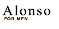 Alonso(アロンソ)医院ロゴ